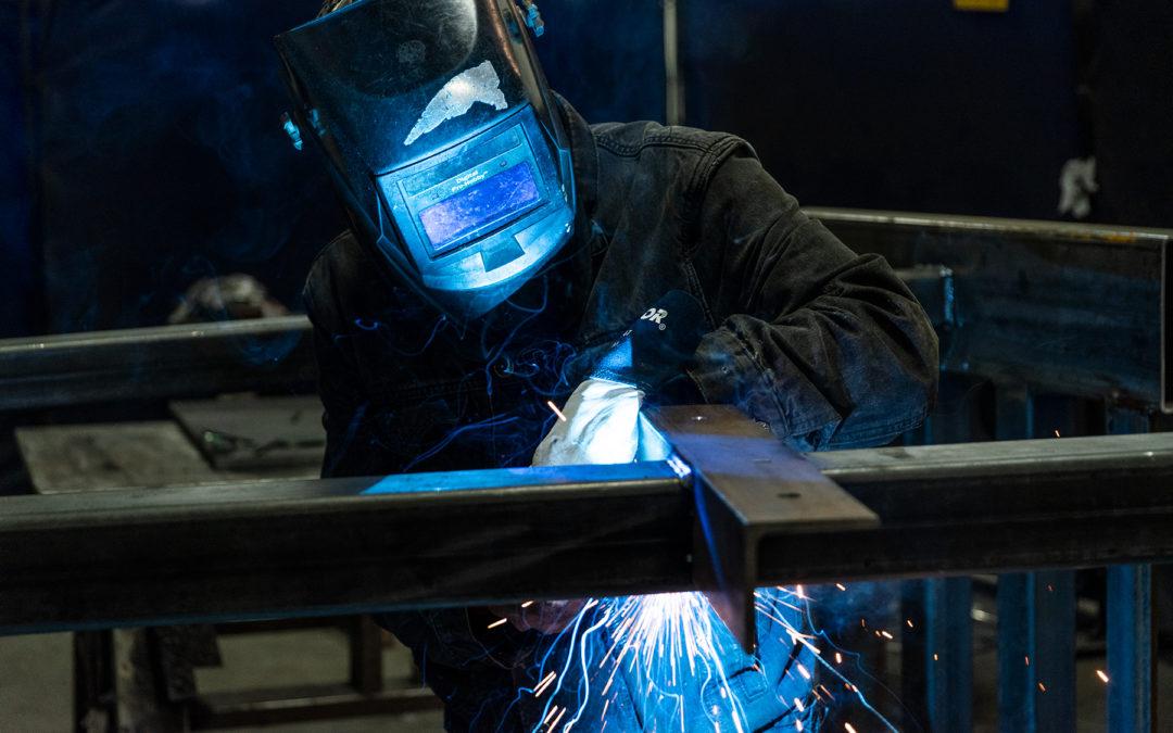 Sheet Metal Fabrication Process Enclosure Fabrication