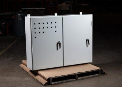 Nema 4 Enclosure - Aluminum Enclosure
